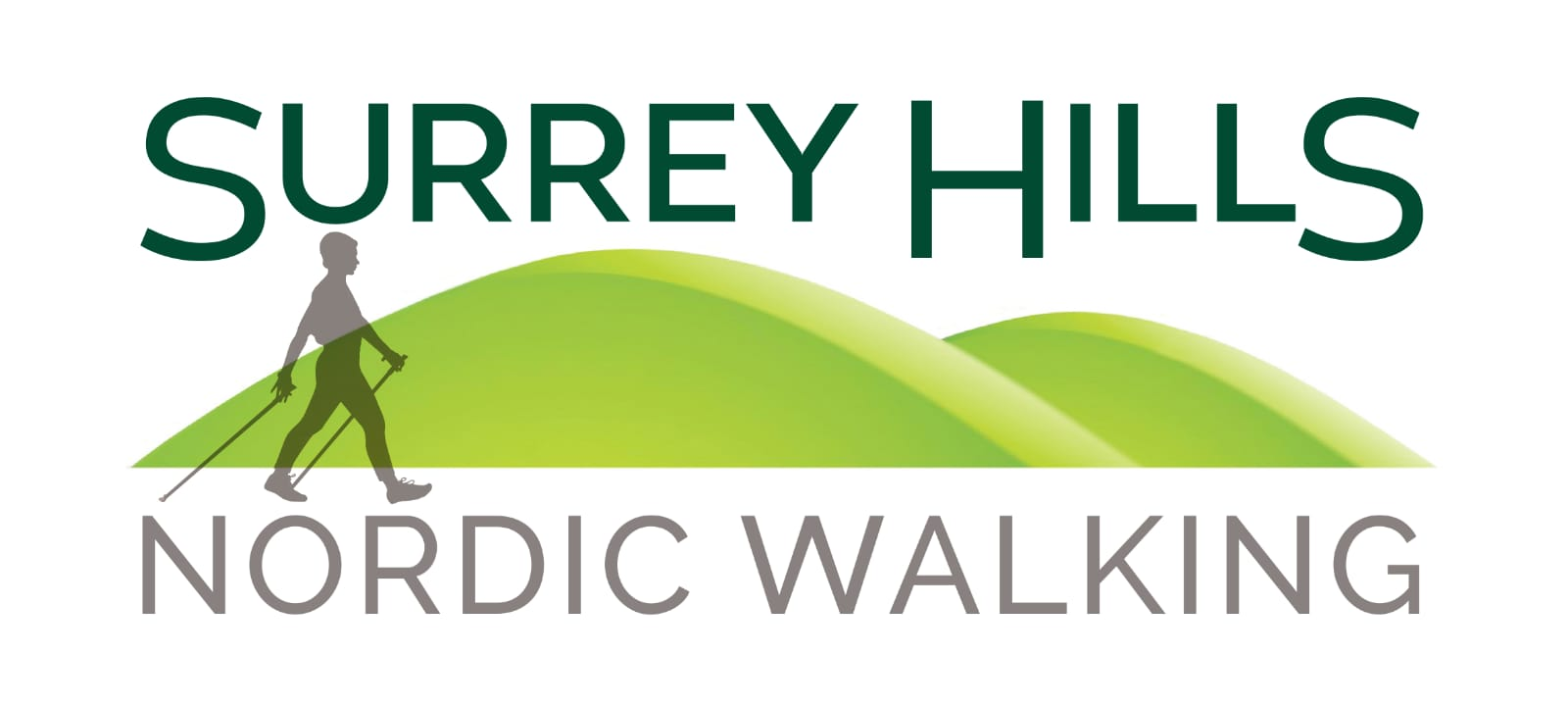 Surrey Hills Nordic Walking